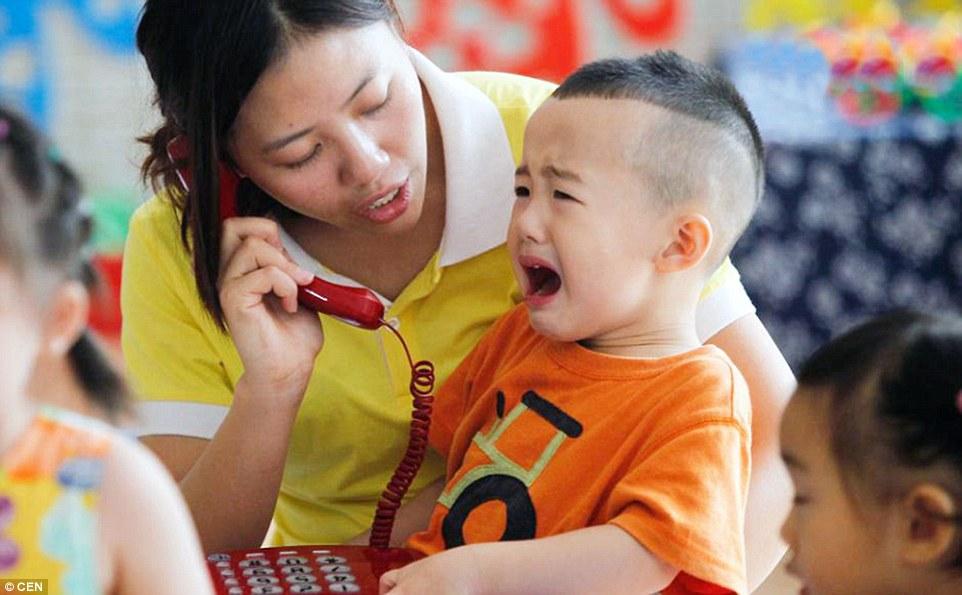 В Китае воспитатель детского сада отравил детей нитритом натрия